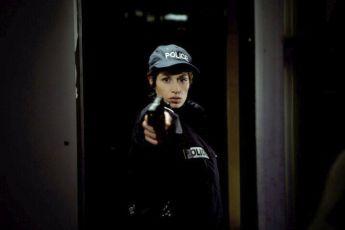 Gardiens de l'ordre (2009)
