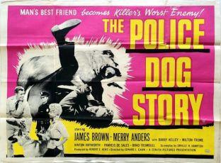 Police Dog Story (1961)