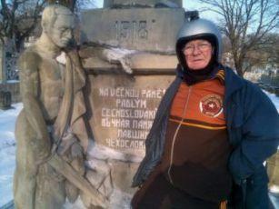 Epochální výlet pana Třísky do Ruska (2010) [DIGIBETA]