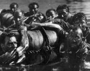 Moře, náš osud (1942)