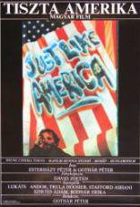 Pravá Amerika (1987)