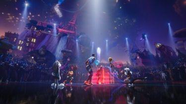 Space Jam: Nový začátek (2021)