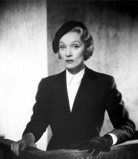 Marléne Dietrich