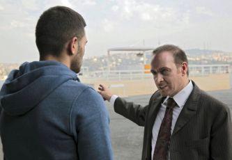 Kriminálka Istanbul: Němý svědek (2013) [TV epizoda]