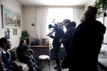 Cesta ven (2014) [DVD kinodistribuce]