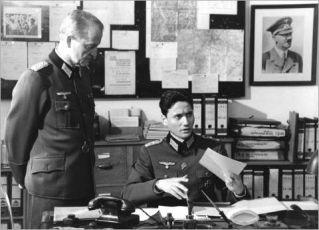 Operation Radetzky (1992) [TV film]