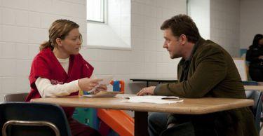 Russell Crowe, Olivia Wilde