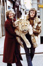Lev z konce světa (1971)