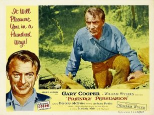 Přesvědčování po dobrém (1956)