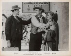 The Iron Sheriff (1957)