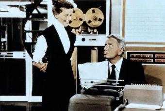 Žena, která všechno ví (1957)