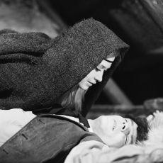 Nevesta hôľ (1971)