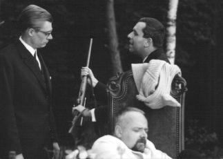 O slavnosti a hostech (1965)