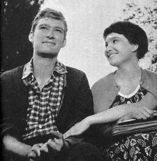 Osení (1960)