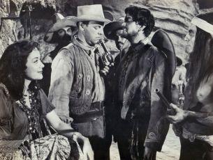 Apache Ambush (1955)