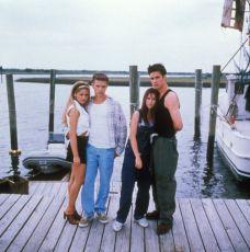 Tajemství loňského léta (1997)