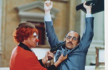 Bezva finta (1985)