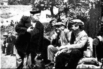 Priehrada (1950)