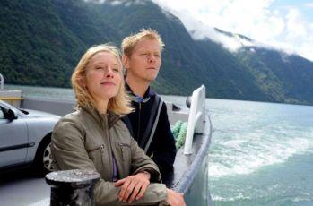 Letní příběh lásky: Návrat domů (2011) [TV film]