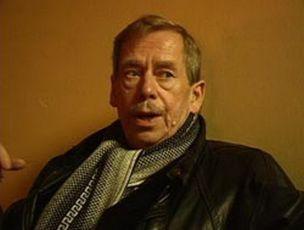 Havel jede na dovolenou (2004) [DVD]