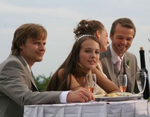 Kryštof Hádek, Tereza Voříšková, Jana Pidrmanová, Lukáš Langmajer