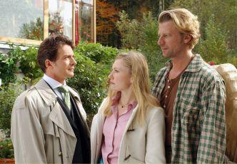 Utta Danella: Nebe ve tvých očích (2006) [TV film]