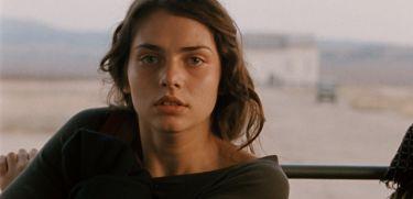 Jako bych tam nebyla (2010) [DVD kinodistribuce]