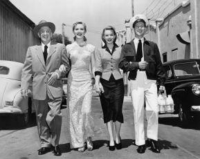 The Milkman (1950)