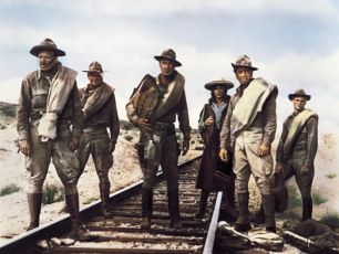 Přišli do Cordury (1959)