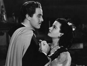 Syn Monte Christa (1940)