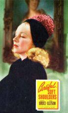 Careful, Soft Shoulders (1942)