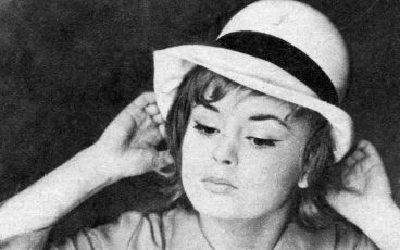 Tak blízko u nebe (1963)