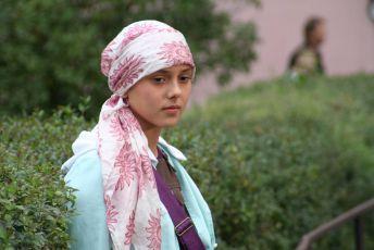 Fredy a Zlatovláska (2008) [TV film]