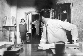 Rozdělené nebe (1964)