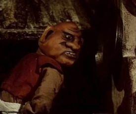 Faustův dům (1977)