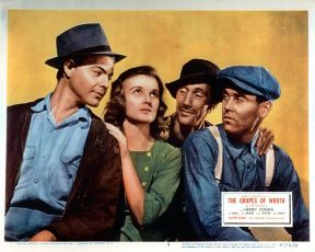 Hrozny hněvu (1940)