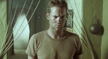 Rudý písek (2008)