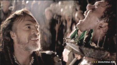 Útěk z Absolomu (1994)