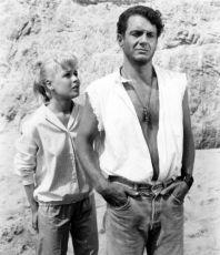 Slečna Škvrně (1959)