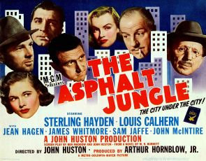 Asfaltová džungle (1950)