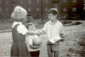 Když má svátek Dominika (1967)