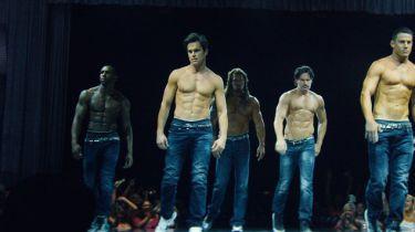 Bez kalhot XXL (2015)