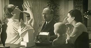 Dobrodružství krásné ženy (1932)
