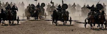Císařovna a bojovníci (2008)