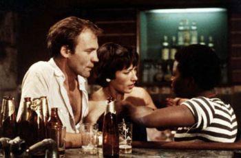 V bílém městě (1983)