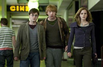 Harry Potter a Relikvie Smrti – část 1 (2010)