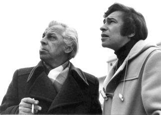 Past na kachnu (1978)