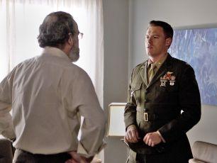 Dům v Gettysburgu (2012) [TV epizoda]