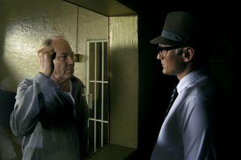 The Boundary Man (2012)