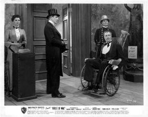 Dům voskových figurín (1953)